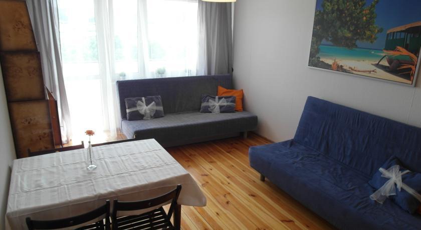 Apartament na Zaspie