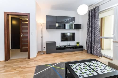 Apartament Nad Dolinką
