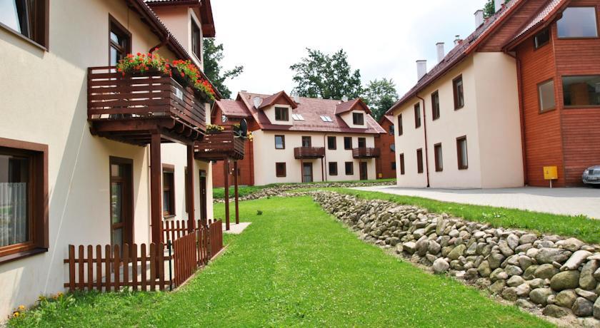 Apartament nad Łomniczką Sun Seasons24