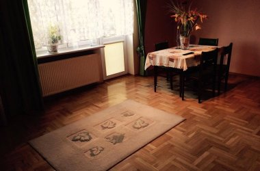 Apartament Nadarzyn