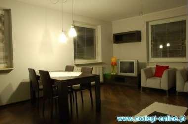Apartament Nadmorski 100m do morza