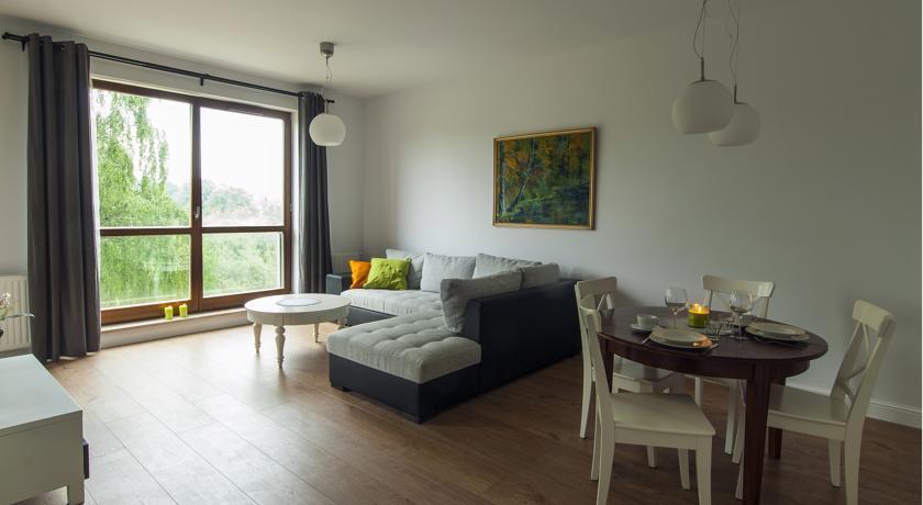 Apartament Nadmorski Gdańsk II
