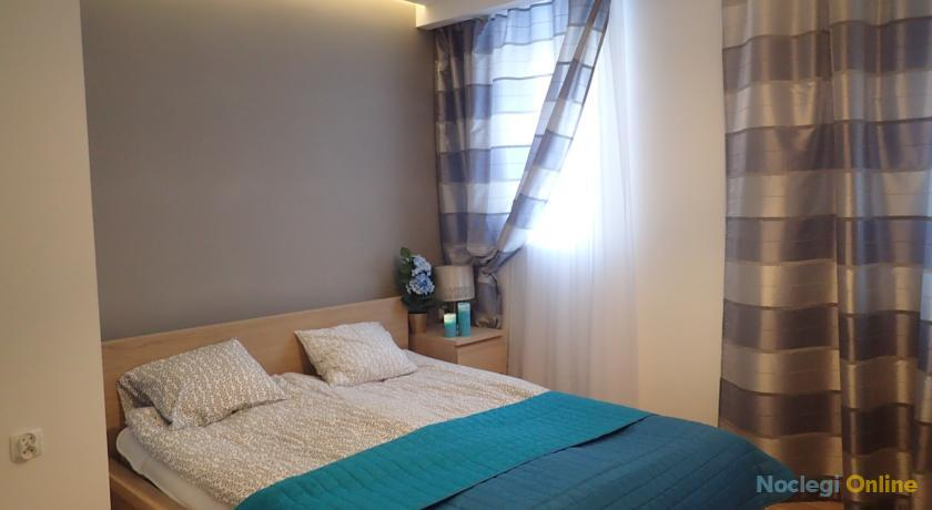 Apartament Nadmorski Sopot VI
