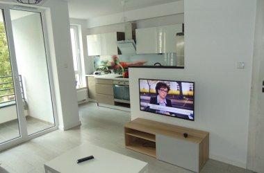 Apartament nautikka