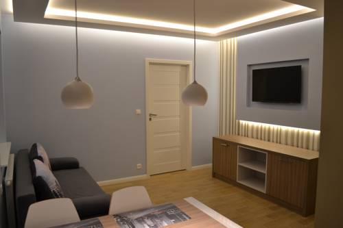 Apartament New Gdynia