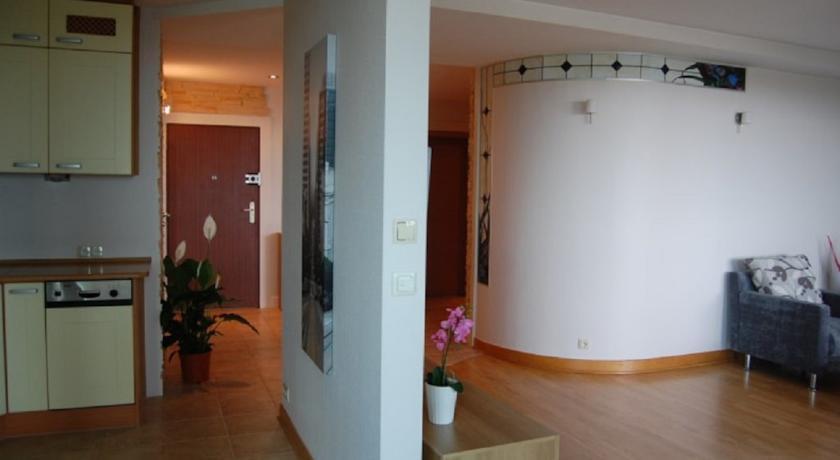 Apartament Niemcewicza