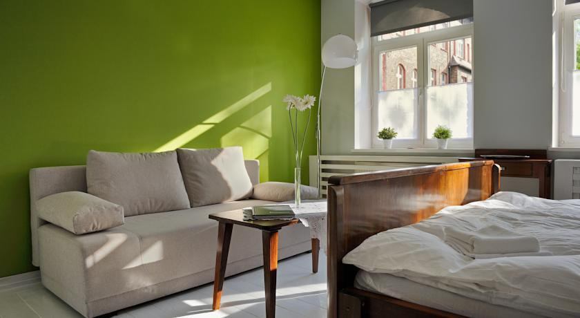 Apartament Nikiszowiec