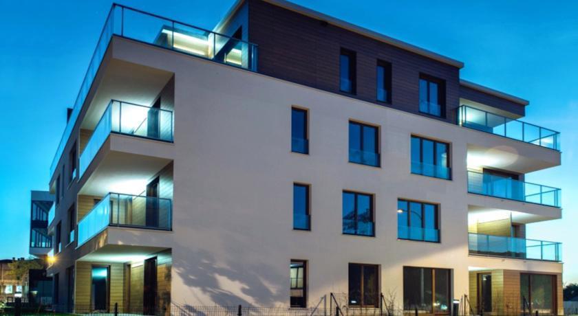 Apartament Nove Orłowo