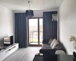 Apartament Nowa Letnica