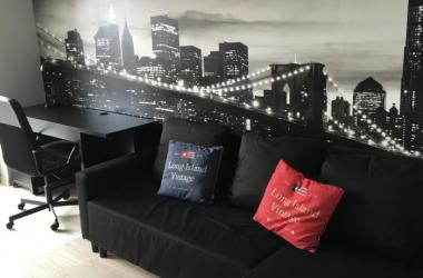 Apartament Nowy Jork Warmia Towers