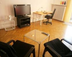 Apartament OCHOTA