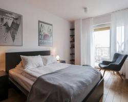 Apartament Odra House