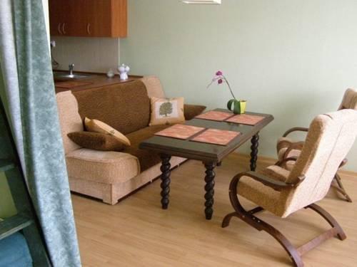 Apartament Ogrodowy