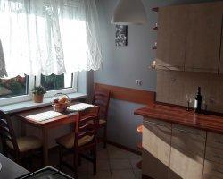 Apartament Ola