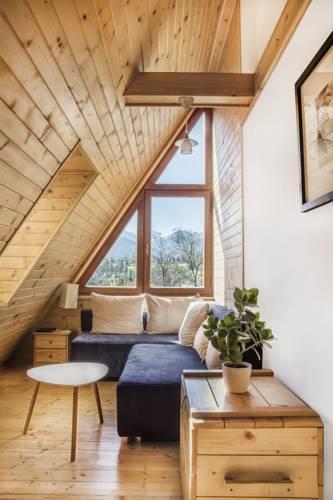 Apartament Olczanka Zakopane