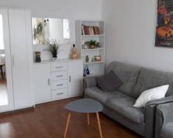 Apartament Oliwa
