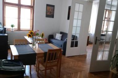 Apartament Olsztynska 1