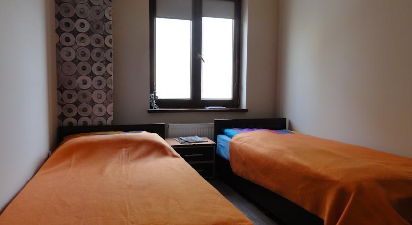 Apartament Olsztyńska 15