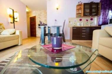 Apartament Ornak