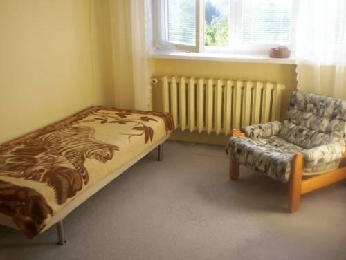 Apartament Orzechowa