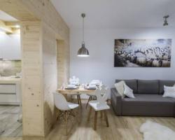Apartament Owczarnia