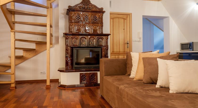 Apartament Panorama Tatry