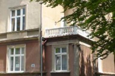 Apartament Parkowa 25