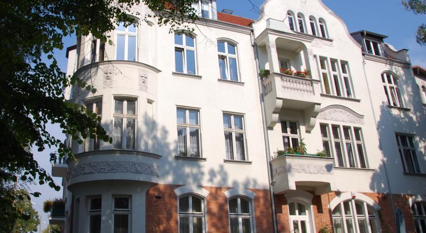 Apartament Perła Sopotu