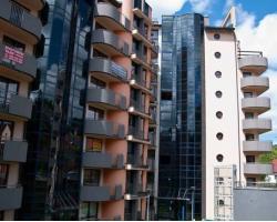 Apartament Perłowy