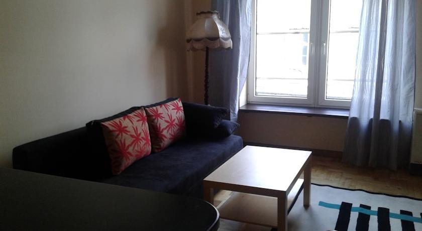 Apartament Petit Kazimierz