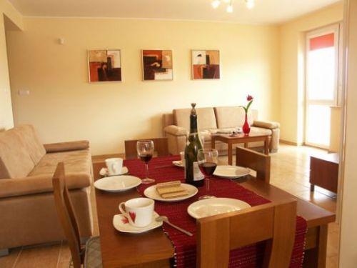 Apartament Piaskowy