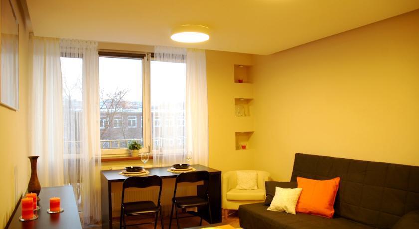 Apartament Piastowska