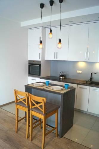 Apartament Piernikowy