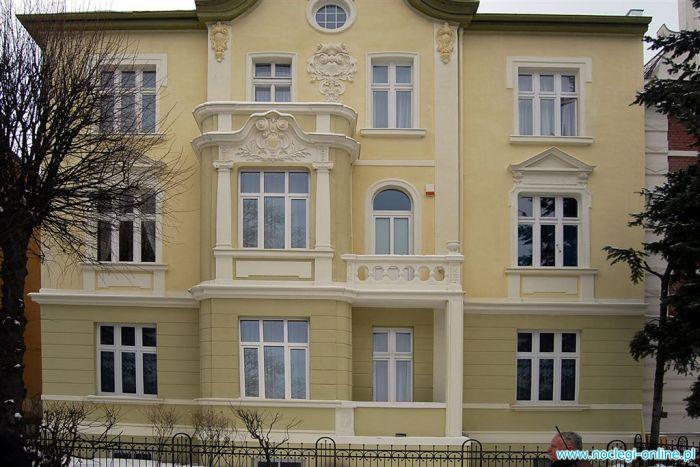 Apartament PINOKIO Sopot caloroczny,Euo2012