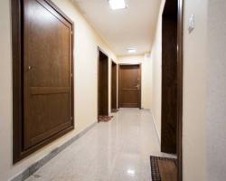 Apartament Piróg