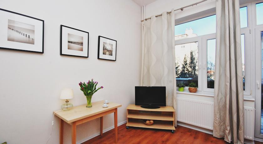 Apartament Pistacjowy - Marina Apartments