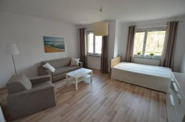 Apartament Plac Neptuna