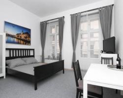 Apartament Plac Solny/Rynek