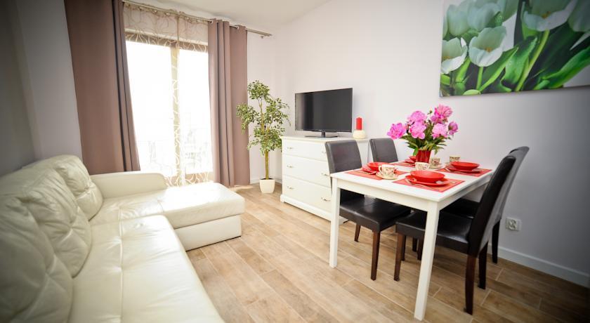 Apartament Plażowy - Sopocka Rezydencja