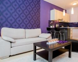 Apartament Plum