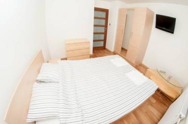 Apartament Pobiedna