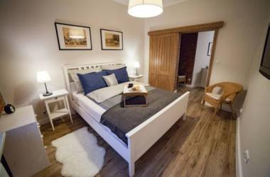 Apartament Pocztowa