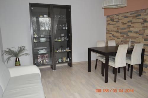 Apartament Podczele
