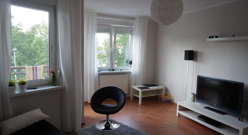 Apartament Podgórna