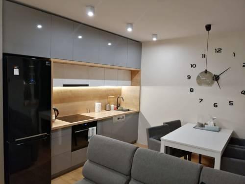 Apartament Podolszyce