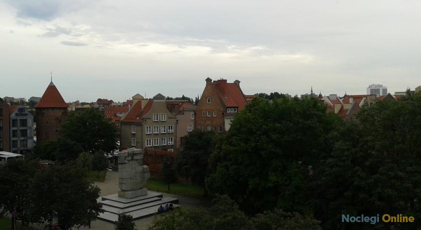 Apartament Podwale Staromiejskie