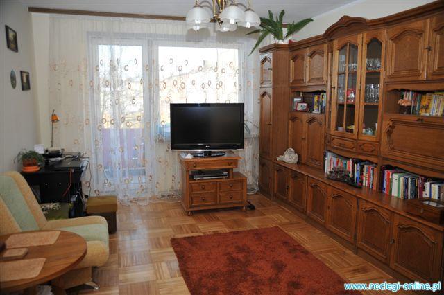 Apartament-pokoje gościnne