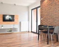 Apartament Polaka 14