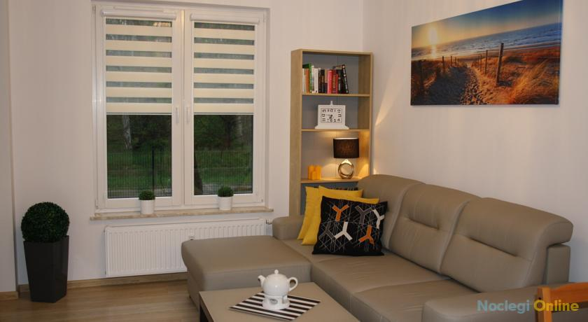 Apartament Polanki 003