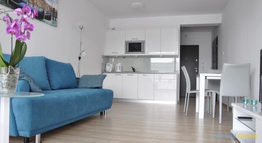 Apartament Polanki Klonowa